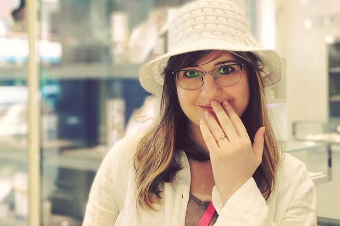 Eu si Cancerul de san - Mihaela Stanca